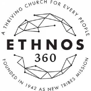 Ethnos logo
